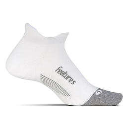 Feetures Elite No Show Tab Mc Running Socks
