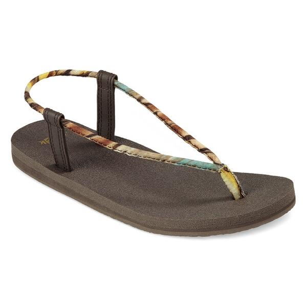 Sanuk Women's Yoga Sling Fling Sandals