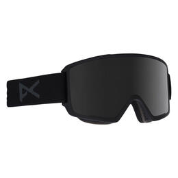 Anon Men's M3 Snow Goggles with Dark Smoke Lens