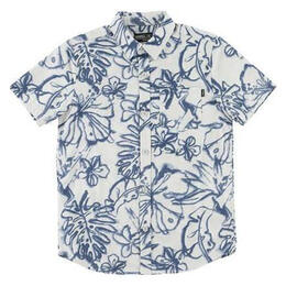O'Neill Boy's Lanai Short Sleeve Shirt