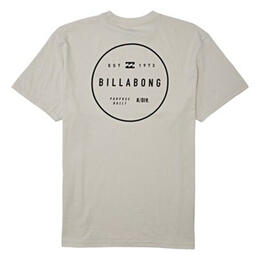 Billabong Men's Rotor Adiv Short Sleeve T Shirt