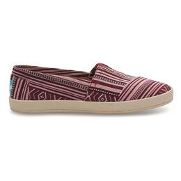 Toms Women's Avalon Sneaker Casual Shoes
