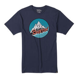 Burton Men's Retro Mountain T-Shirt
