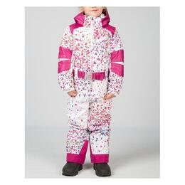 Spyder Toddler Girl's Bitsy Sassy Suit