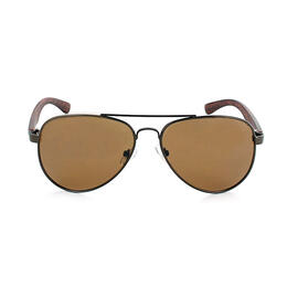 One By Optic Nerve Arbor Sunglasses