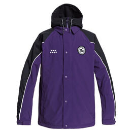 DC Shoes Men's DCSC Snow Jacket
