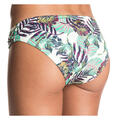 Roxy Women's Born Hawaiian 70s Bikini Botto