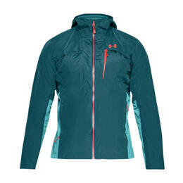 Under Armour Men's Ua Scrambler Waterproof Jacket