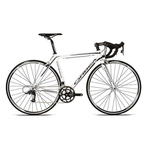Orbea Aqua TPX Fitness/Recreational Road Bike '13