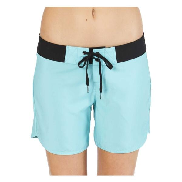 Billabong Jr. Girl's Bankson Boardshorts