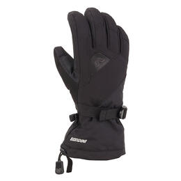 Gordini Women's Aquabloc Down Gauntlet IV Gloves