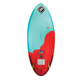Hyperlite Byerly Buzz Wakesurf Board '17