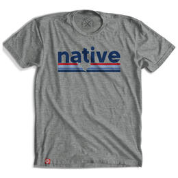 Tumbleweed TexStyles Men's Native T Shirt