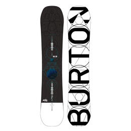 Burton Men's Custom Wide Snowboard '18