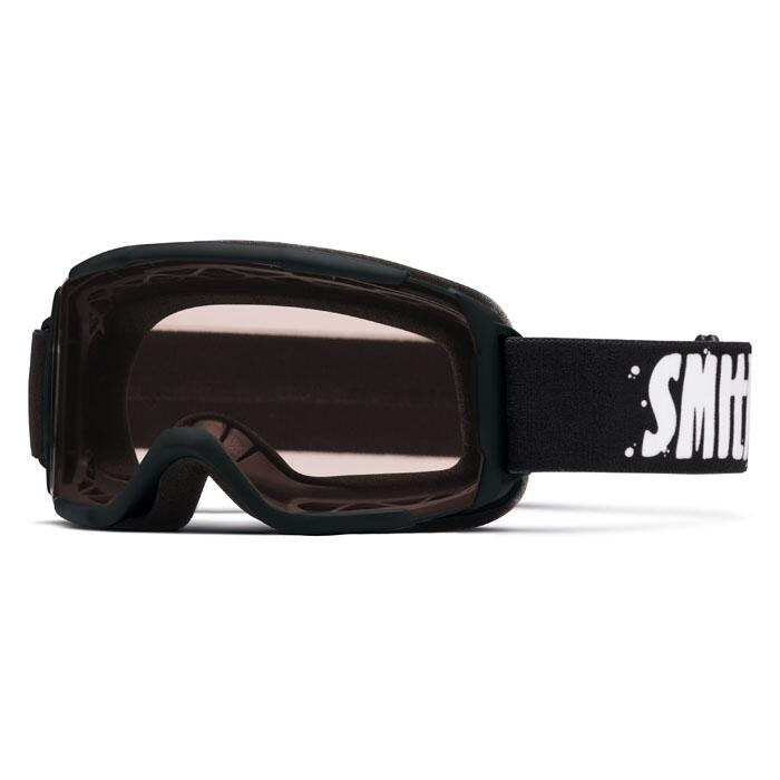 Smith Youth Daredevil Snow Goggles with Clear Lens