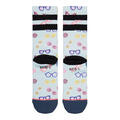 Stance Girl's Shady Classic Youth Socks