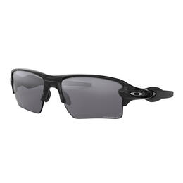 Oakley Men's Flak 2.0 Xl Sunglasses with PRIZM Black Lenses