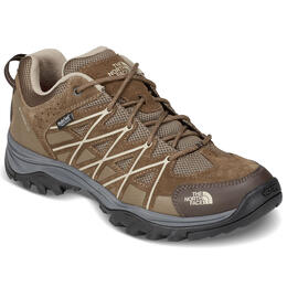 The North Face Men's Storm III Waterproof Hiking Shoes
