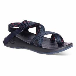 Chaco Men's Z/2 Classic Sandals Stepped Navy