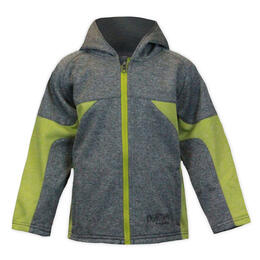 Snow Dragons Toddler Boy's Kingston Jacket