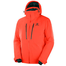 Salomon Men's Icefrost Jacket