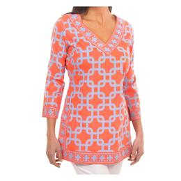 Gretchen Scott Women's Unchained Tunic