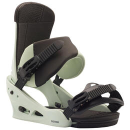 Burton Men's Custom Re:Flex Snowboard Bindings '20