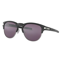 Oakley Men's Latch Key Sunglasses with PRIZM Grey Lenses
