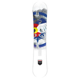 Never Summer Men's Heritage All Mountain Snowboard '19