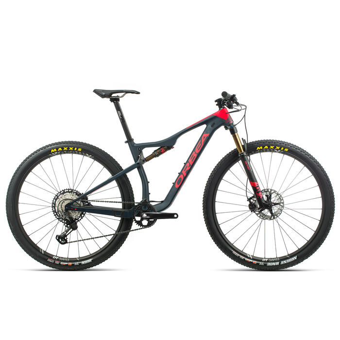 Orbea Oiz 29 M30 Mountain Bike '20
