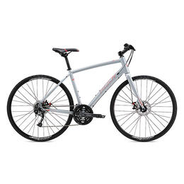 Fuji Men's Absolute 1.7 Disc Fitness Bike '16