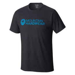 Mountain Hardwear Men's Logo Graphic Short