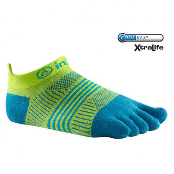 Injinji Women's Lightweight No Show Coolmax