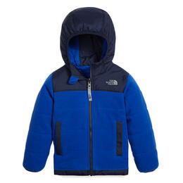 The North Face Toddler Boy's Reversible True Or False Jacket
