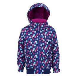 Burton Girl's Minishread Twist Winter Jacket