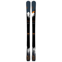 Liberty Skis Men's V82 Skis '19