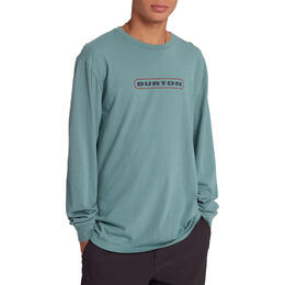 Burton Men's Jefferson Long Sleeve Shirt