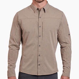Kuhl Men's Expeditionair Long Sleeve Shirt