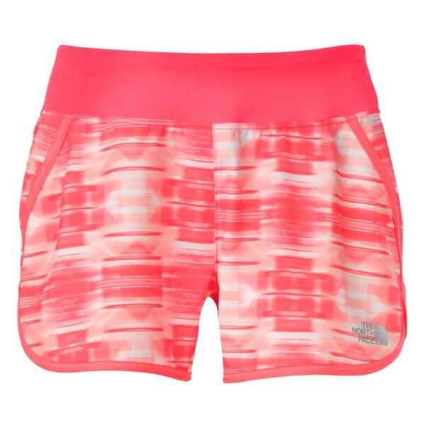 The North Face Women's Eat My Dust Running Short