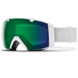 Smith I/o Snow Goggles W/ Green Mirror Lens