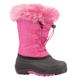 Kamik Girl's Snowgypsy Snow Boots (Little Kids)