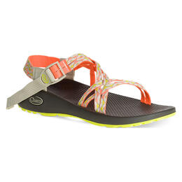 Chaco Women's ZX/1 Classic Casual Sandals York Citrus