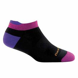 Darn Tough Vermont Women's Vertex No Show Tab Ultra-light Cushion Socks