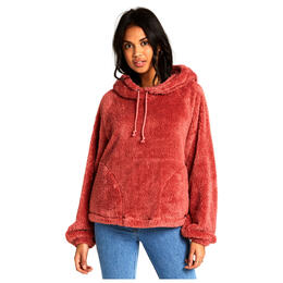 Billabong Women's Warm Regards Pullover Hoodie
