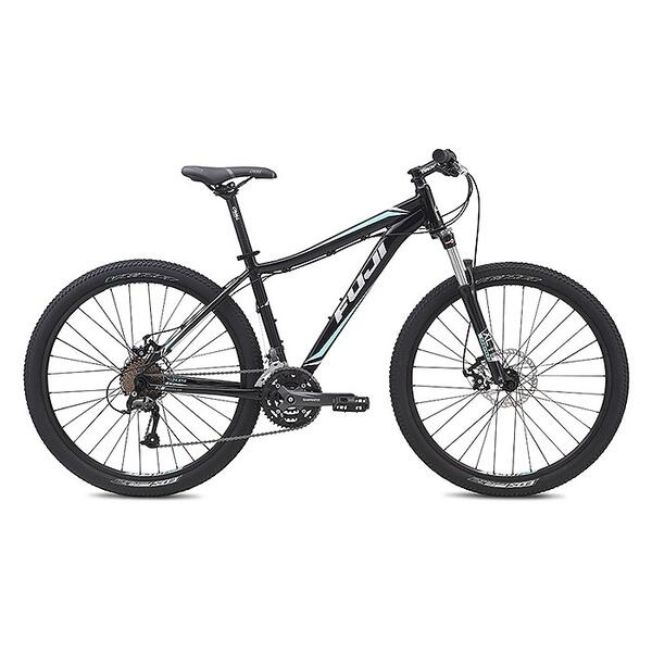 Fuji Women's Addy 27-5 1.7 Disc Mountain Bike '15