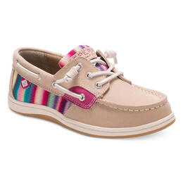 Sperry Top-Sider Girl's Songfish Boat Shoes