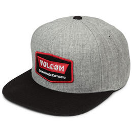 Volcom Men's Cresticle Hat