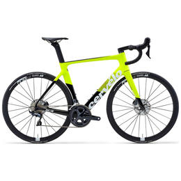 Cervelo Men's S3 Ultegra Disc Road Bike '20