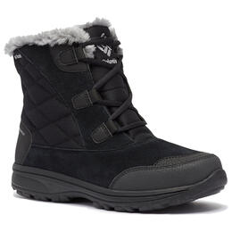 Columbia Women's Ice Maiden Shorty Snow Boots