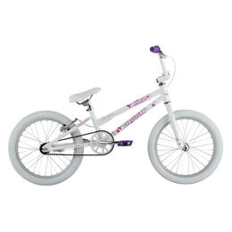 Haro Girl's Shredder 18 Freestyle Bmx Bike '17